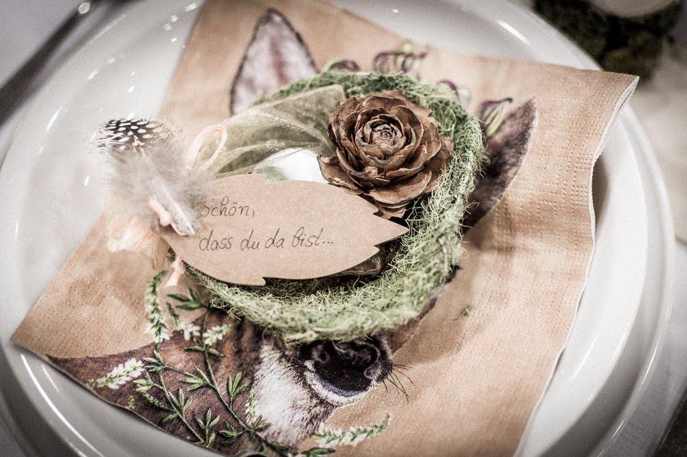 Hochzeitsfotografie Harz